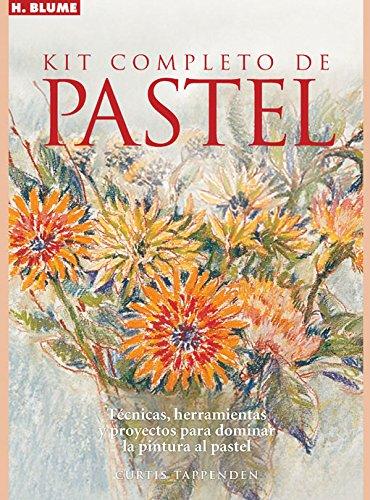 Descargar Libro Kit completo de pastel (Artes, técnicas y métodos) de Curtis Tappenden