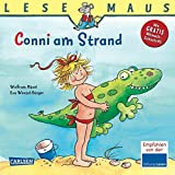LESEMAUS, Band 14: Conni am Strand