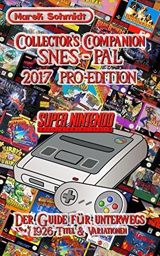 2017 (PRO) SNES PAL companion Bild Pal