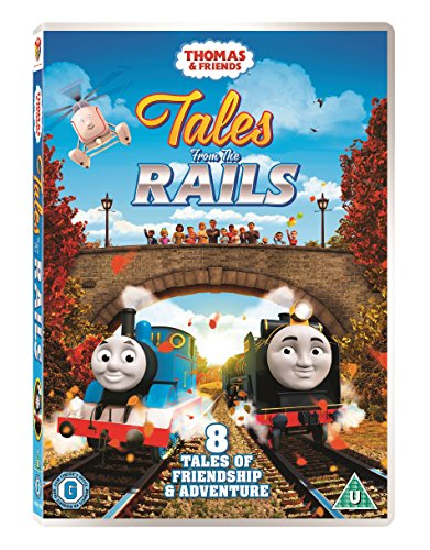 thomas-the-tank-engine-and-friends-tales-from-the-rails-dvd