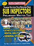 Best Books  Written - Telangana State Level Police Recruitment Board Sub Inspectors Review