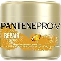 Pantene Pro-V Repair & Care Keratin Reconstruct Haarmaske, 300ml, Haarkur Trockenes Haar, Haarpflege Trockenes Haar…