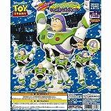 Toy Story Buzz Lightyear raccolta completa tutti e quattro set