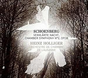 Schoenberg / Verklärte Nacht