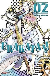 Urakata Edition simple Tome 2