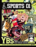 YBS Sports 01: Your Brand Series - incl. DVD - Rudy Gabriel