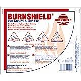 Burnshield Masque Visage 45x 45x 20cm