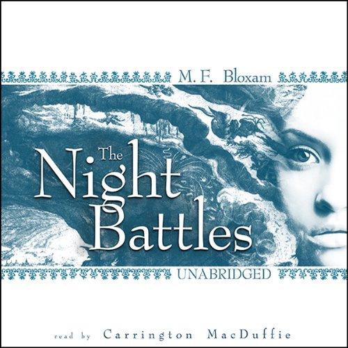 The Night Battles  Audiolibri