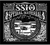 Ssio 0,9 album