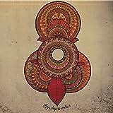 Sammal: Myrskyvaroitus (Red) [Vinyl LP] (Vinyl)