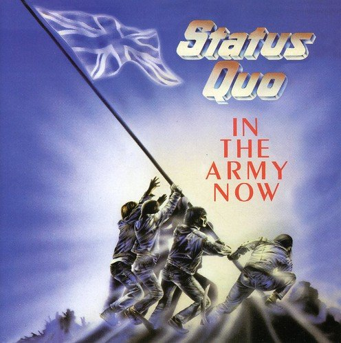 Status Quo: In the Army Now (Audio CD)
