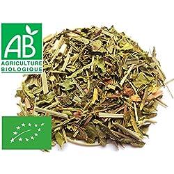 BIO Grüner Tee DETOX 200g - mit Minze, Mate, Löwenzahn...
