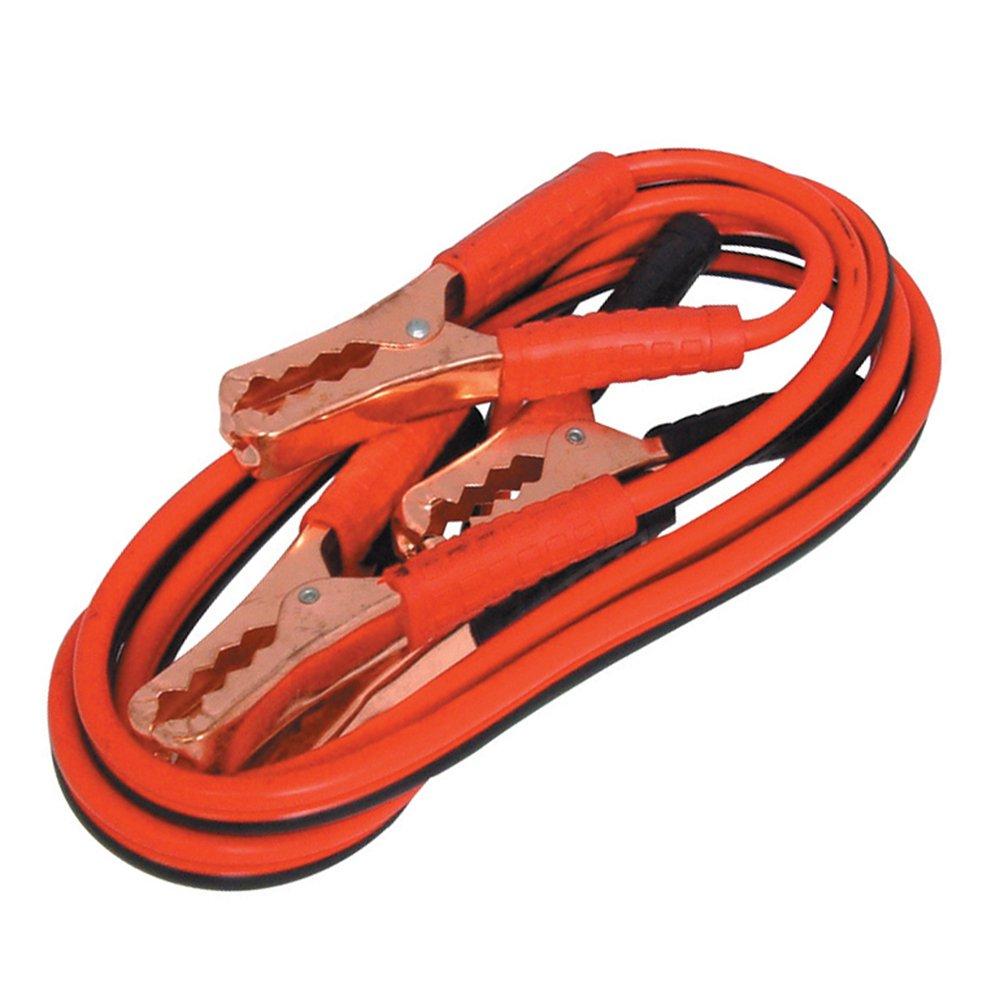 Silverline 857328 – Cables de Arranque para batería 200 A (2,2 m)