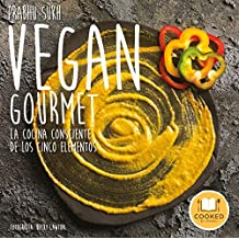 Vegan Gourmet (Cooked by Urano)