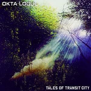 Tales of Transit City (Vinyl+CD+Poster) [Vinyl LP] [Vinyl LP]