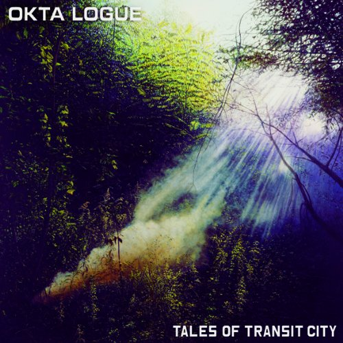 Tales of Transit City (Vinyl+CD+Poster) [Vinyl LP]