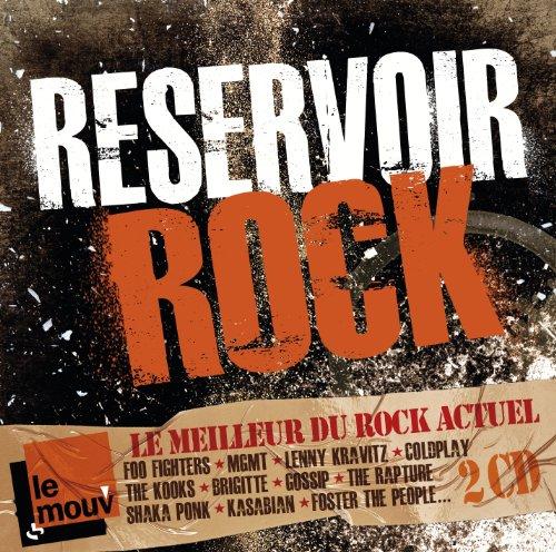 reservoir-rock