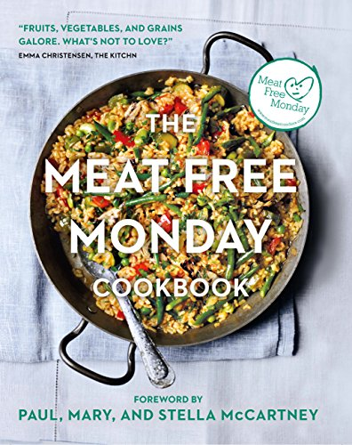The Meat Free Monday Cookbook (Cookery) (English Edition)