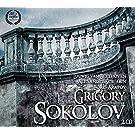 Beethoven/ Sciabin: Sokolov Plays [Gigory Sokolov] [Melodiya: MELCD 1002240]