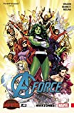 A-Force Volume 0: Warzones! TPB