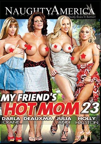 Preisvergleich Produktbild My Friends Hot Mom 23