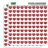 1,3cm (1,3cm) Scrapbooking, Aufkleber I love Herz Namen weiblich C Carl Cassandra