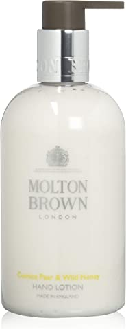 MOLTON BROWN Pear and Honey Hand Lotion, 300ml