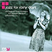 Jazz for Rainy Days (My Jazz)