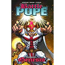 Battle Pope, Vol. 1: Genesis