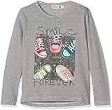 boboli 244088, Camiseta de Manga Larga para Bebés, (Listado Bicolor Estrecho), 86 (Tamaño del Fabricante:86cm)