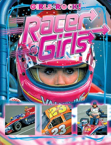 Racer Girls (Reading Rocks!) (English Edition)
