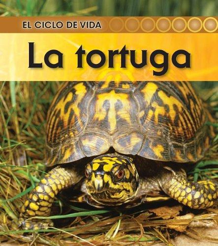 La tortuga / Turtle (El Ciclo De Vida / Life Cycle of a)