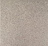 PVC Vinyl-Bodenbelag in Granit hell Optik | CV PVC-Belag verfügbar in der Breite 300 cm & Länge 400 cm | CV-Boden wird in benötigter Größe als Meterware geliefert | rutschhemmend & pflegeleicht