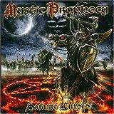 Mystic Prophecy: Satanic Curses (Audio CD)