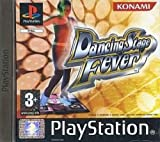 PS1 Dancing Stage Fever