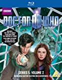 Doctor Who - Series 5 Volume 2 [Blu-ray] [UK Import]