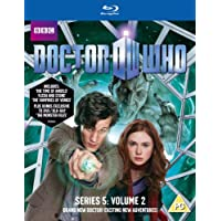 Doctor Who - Series 5, Volume 2