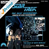Star Trek: The Next Generation : Vol. 2 - The Best of Both Worlds