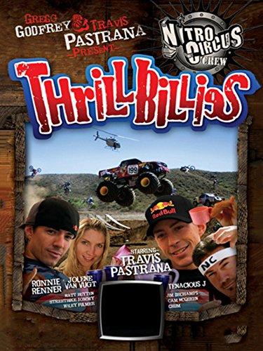 Nitro Circus 5: Thrillbillies