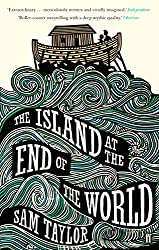 The Island at the End of the World (English Edition)