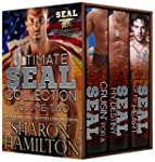 Ultimate SEAL Collection Book 2: SEAL...