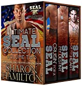 Ultimate SEAL Collection Book 2: SEAL Brotherhood (UIltimate SEAL Collection) (English Edition)
