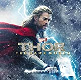 Marvel's Thor: The Dark World - The Art of the Movie (Slipcase) by Stuart Moore (19-Nov-2013) Hardcover