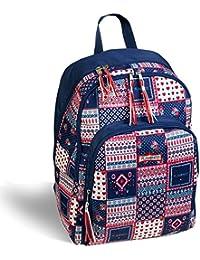 mochila escolar doble FLAMENCO