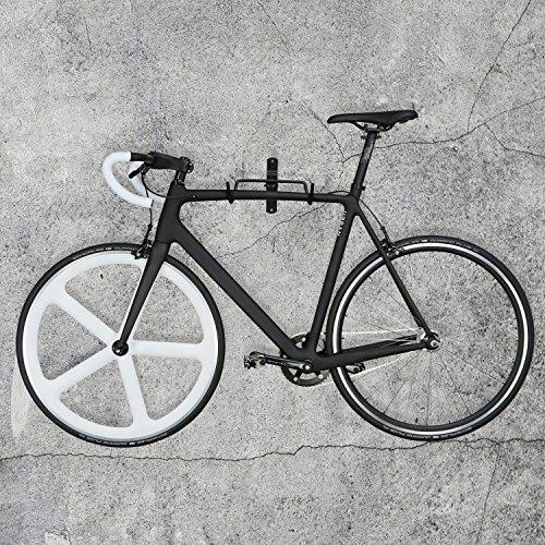 Fahrrad Wandhalterung, zum Aufhängen, platzsparend, praktisch und ...