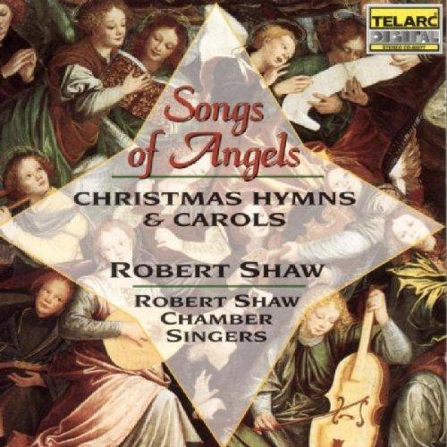Preisvergleich Produktbild Songs of Angels (Christmas Hymns and Carols)
