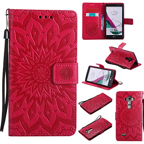 for-lg-g4-case-redcozy-hut-wallet-case-magnetic-flip-book-style-cover-case-high-quality-classic-new-
