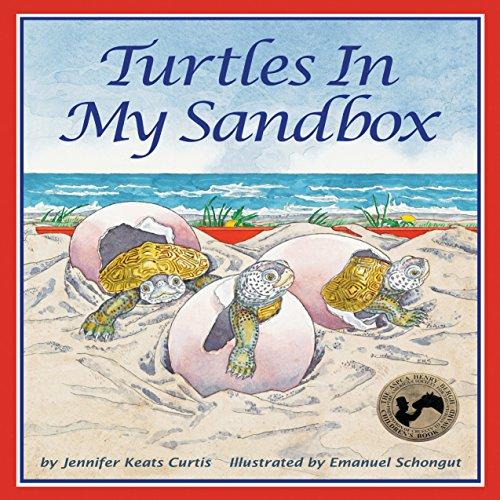 Turtles in My Sandbox  Audiolibri