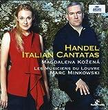 #5: Magdalena Kozená - Handel Italian Cantatas/Les Musiciens du Louvre, Minkowski