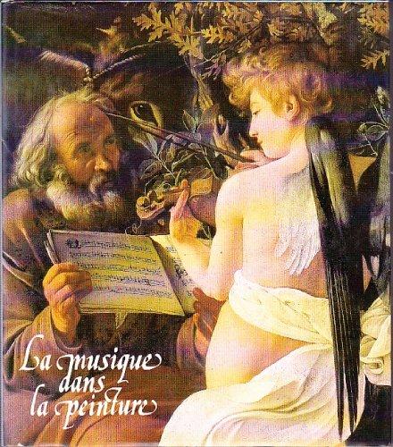 La Musique dans la Peinture, la musique en tant que symbole dans la peinture européenne de la renaissance et du baroque.